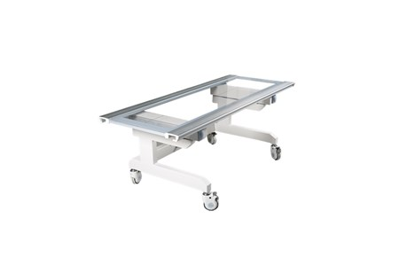 Movable Flat Table