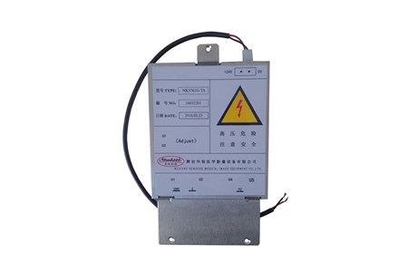 """NK5761-TA Power Supply match with TH9464 Image Intensifier 6"""""""