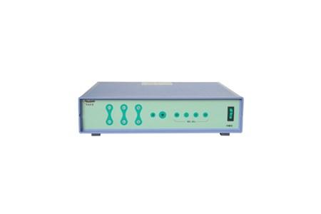 Medical CCD Camera Image Signal Processor