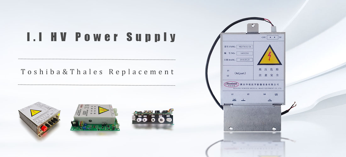 Image Intensifier Power Supply