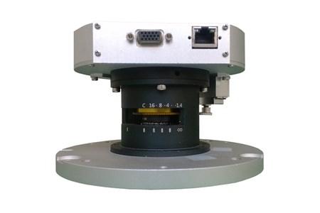 高清摄像机 Gamma校正 百万像素数字相机
