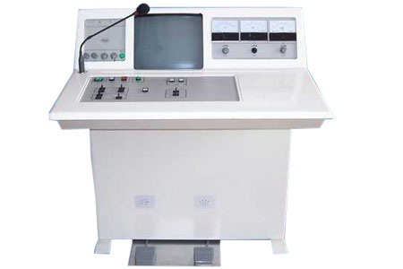 HR06型一体化医用X射线诊断床遥控装置
