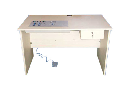 HR09A型一体化医用X射线诊断床遥控装置