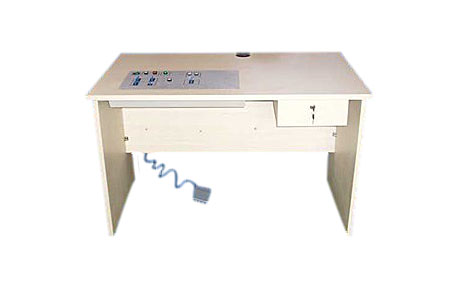 HR09B型一体化医用X射线诊断床遥控装置