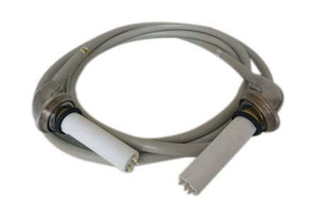高压电缆(75kv/90kv)-弯管接头